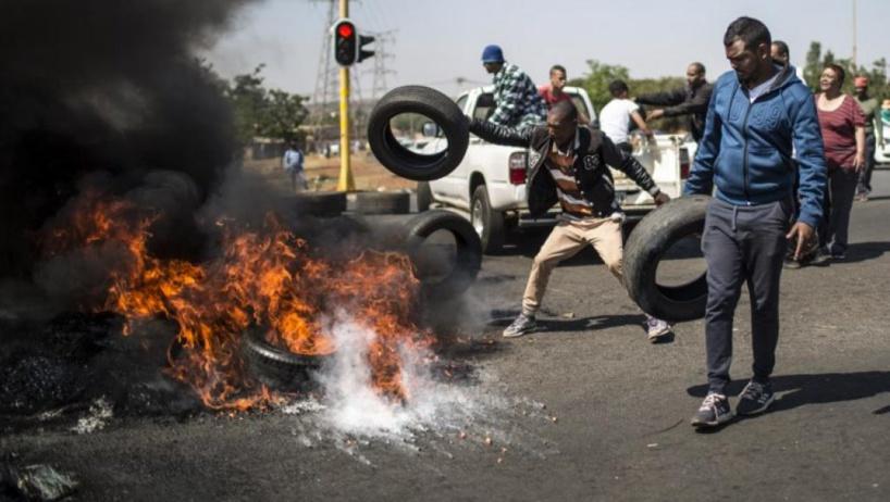 Guinée: AfricTivistes invite Alpha Condé à renoncer immédiatement à son projet anti-démocratique