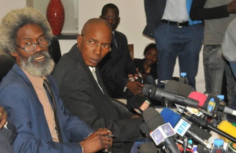 Imbroglio autour de la déclaration du Sénégal devant l'Onu: les avocats de Karim Wade entrent dans la danse