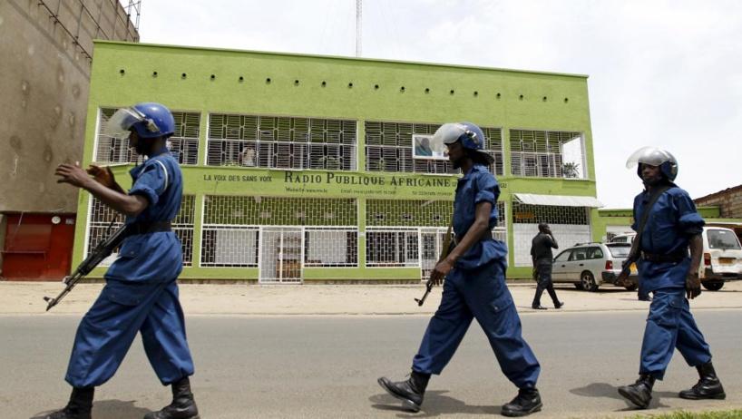 Burundi: Bujumbura met les médias au pas pour la couverture des élections