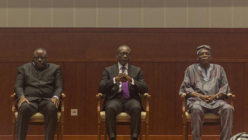 Dialogue au Bénin: un comité pour préparer les futurs projets de loi