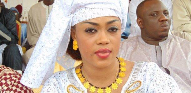 """Sokhna Aida Diallo """"guide religieuse"""" sème la polémique: Des Sénégalais se déchainent sur elle"""