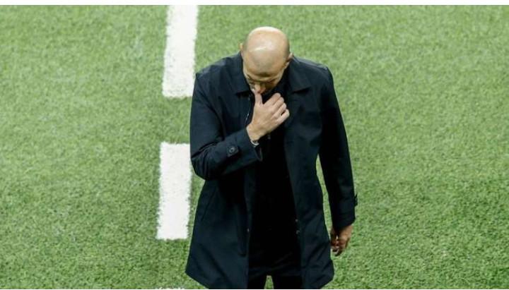 Real Madrid, LdC : une défaite pourrait être fatale à Zinedine Zidane