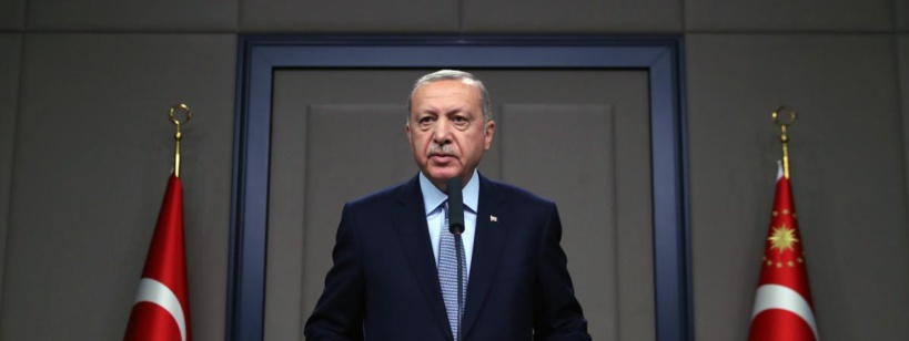Prolongation de la trêve en Syrie : Erdogan rejette la proposition de Macron