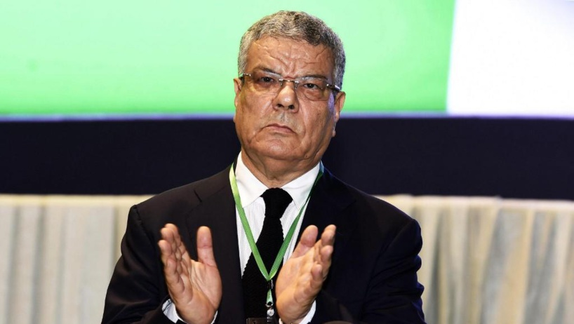 Algérie: polémique après les propos d'Amar Saadani sur le Sahara occidental