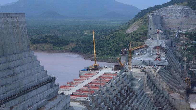 Barrage de la Renaissance: le ton monte entre l'Éthiopie et l'Égypte