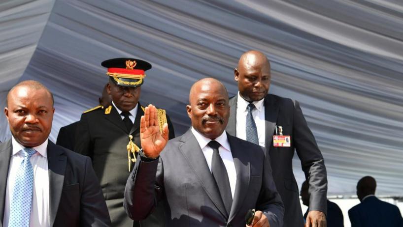 RDC: à Lubumbashi, l'ex-parti présidentiel PPRD fait sa rentrée politique