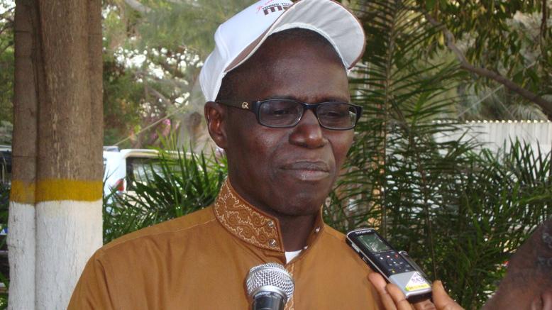 AUDIO-Programme de société de Macky Sall (8 mille milliards cfa)