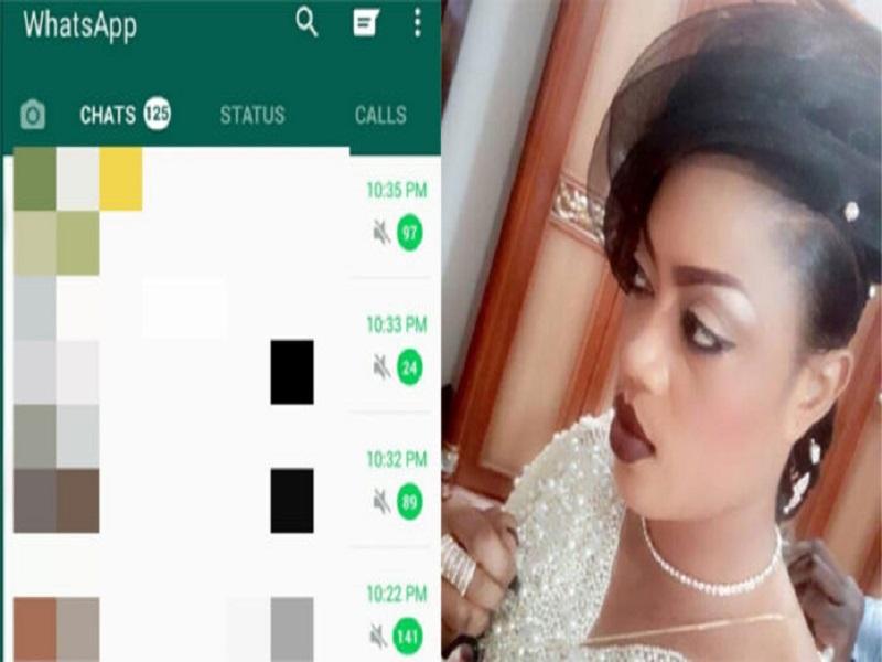 Sortie musclée du Khalife des mourides : le groupe WhatsApp de Sokhna Aïda Diallo se vide de ses membres