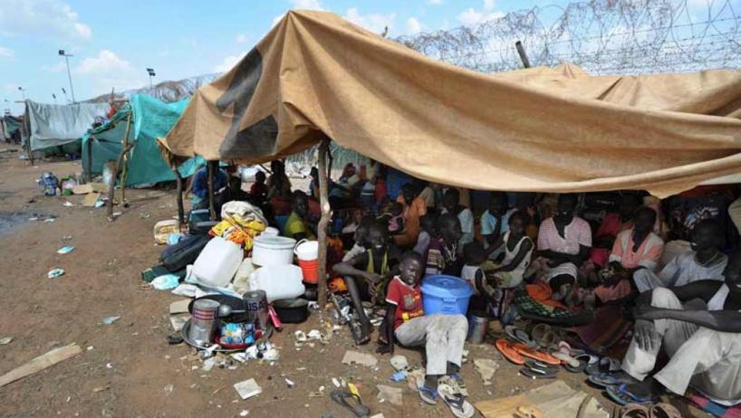 De l'aide humanitaire transite entre les deux Soudans, une première depuis 8 ans