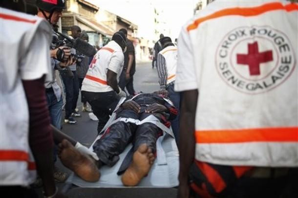 Sénégal: Les violentes manifestations ont fait un mort et plusieurs blessés