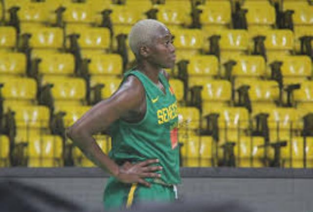 Tournoi de Pré-qualification Olympique de Basket: 12 joueuses retenues sans Yacine Diop