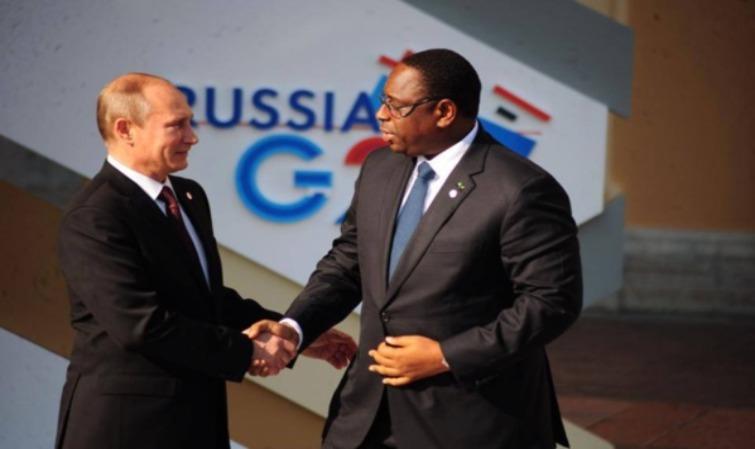 Gestion des ressources naturelles : La Russie prête à secourir le Sénégal