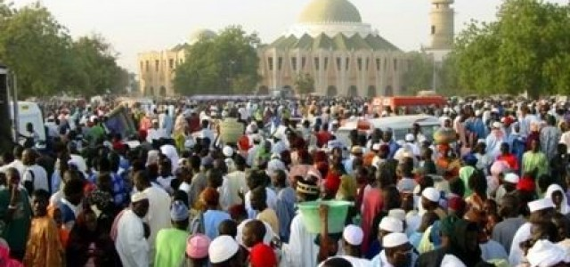 Sénégal - Tivaouane Dernière minute: une foule surexcitée tient à lyncher Me Ousmane Ngom