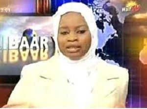 Carnet Rose : Khalifa Diakhaté de la Tfm épouse Ndeye Astou Guèye de Walf Tv, ce samedi