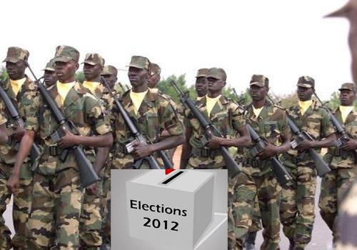 Insolite à Ziguinchor: Un militaire vote Macky Sall et appelle à voter contre Me Wade