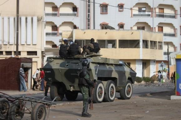 Dernière minute: La GIGN dépêchée pour exfiltrer le ministre de l'Intérieur à Tivaouane
