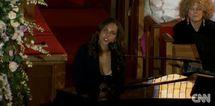 DIRECT. Obsèques de Whitney Houston : grand hommage de Kevin Costner
