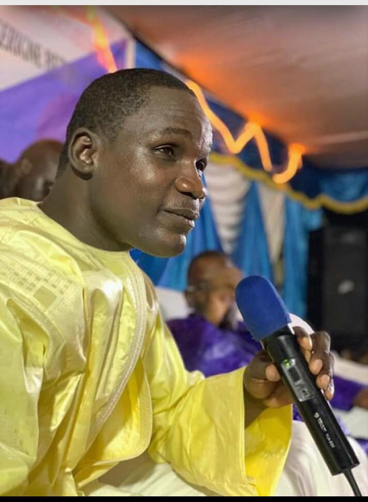 Propos discourtois à l'endroit du khalife général des Mourides: le chanteur de Aïda Diallo cueilli par la Section de recherches