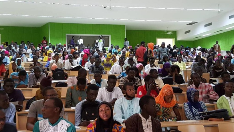 Frais universitaires en France: au Sénégal, des étudiants dans le flou