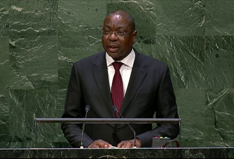 Centrafrique: le chef de la Minusca demande plus de moyens à l'ONU