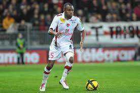 Ligue 1: Omar Daf touché par un projectile à Ajaccio