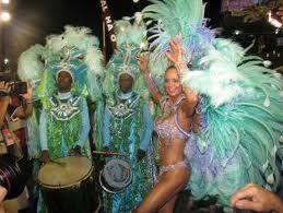 Le Brésil fête aussi son carnaval sur les réseaux sociaux