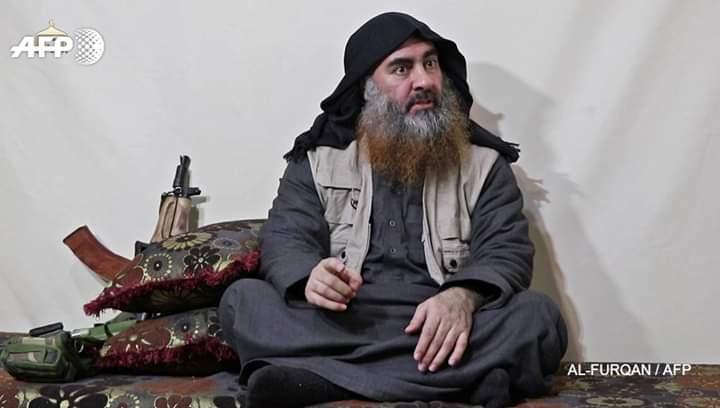 Trump annonce la mort du chef du groupe de l'État islamique