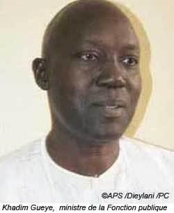 Sénégal - Diourbel manifestation: La maison du ministre Khadim Guèye échappe au feu