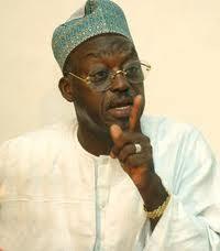 """Arrivée d'Obasanjo : Moustapha Niasse, """"Le départ de Wade n'est pas négociable"""""""