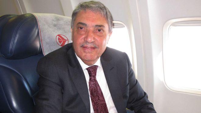 En Algérie, 22 candidatures déposées pour la présidentielle