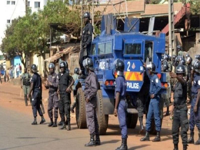 300 ressortissants d'Afrique de l'Ouest arrêtés en Guinée