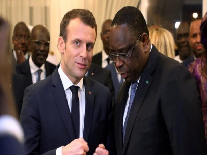 Franc CFA: l'Élysée souhaite que les premiers changements soient amorcés avant fin 2019