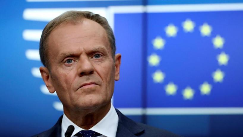 Brexit: les Vingt-Sept s'accordent sur un report au 31 janvier 2020