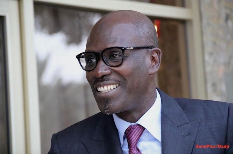 """Seydou Gueye sur le limogeage de Diakhaté: """"la discipline de parti est plus importante que la liberté d'expression"""""""
