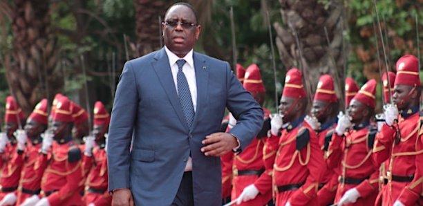 Sénégal: Un décret de limogeage pour tous ceux qui osent critiquer un éventuel 3e mandat de Macky Sall