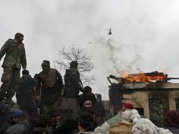 Afghanistan: L'OTAN présente ses excuses pour des exemplaires de coran brûlés
