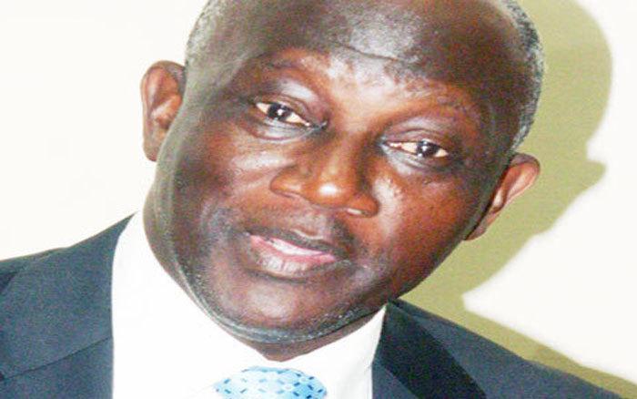 """Affaire des mercenaires - Serigne Macké Ndiaye à Idrissa Seck : """"Qui se sent morveux se mouche"""""""