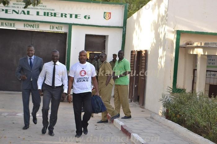 Sénégal - Saint-Louis: Malick Noel Seck et les 3 jeunes socialistes arrêtés et jugés dans quinze jours