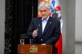 URGENT - Le Chili renonce à organiser la COP25 (Piñera)
