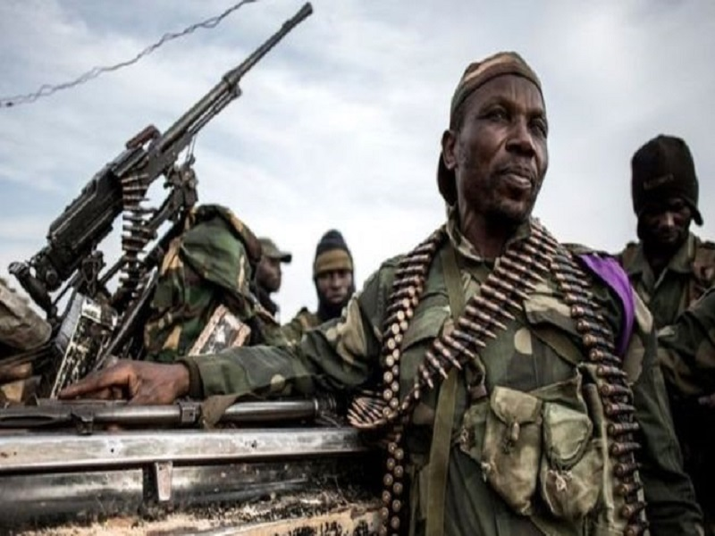 RDC : 77 personnes exécutées sommairement (ONU)