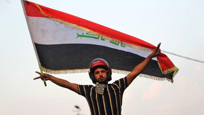 Un nouveau printemps arabe est-il en train de se dérouler au Moyen-Orient ?