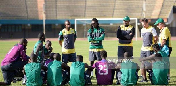 Éliminatoires CAN2021: trois nouveaux joueurs figurent sur la liste de Aliou Cissé