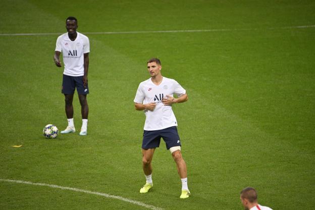 PSG : plusieurs absents de marque face à Dijon