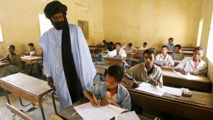 Mali: journée de solidarité envers les enseignants victimes des attaques jihadistes