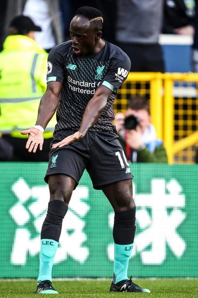 La folle menace de Liverpool sur le calendrier