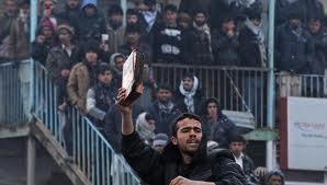 Profanation du Coran : nouvel accès de colère contre l'armée américaine