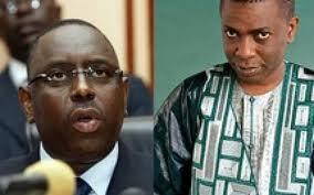 Macky Sall invite Youssou Ndour à rejoindre sa coalition « Macky2012 »
