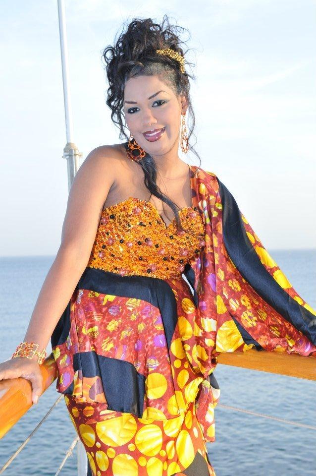 [PHOTOS] La très belle Dieynaba Seydou Ba en mode traditionnelle