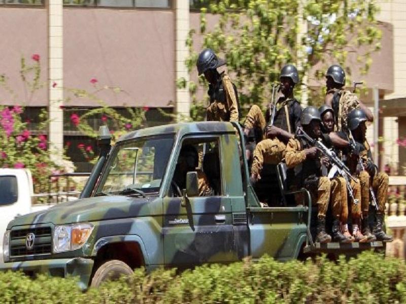 Burkina Faso : quatre morts, dont un député-maire, dans une attaque armée