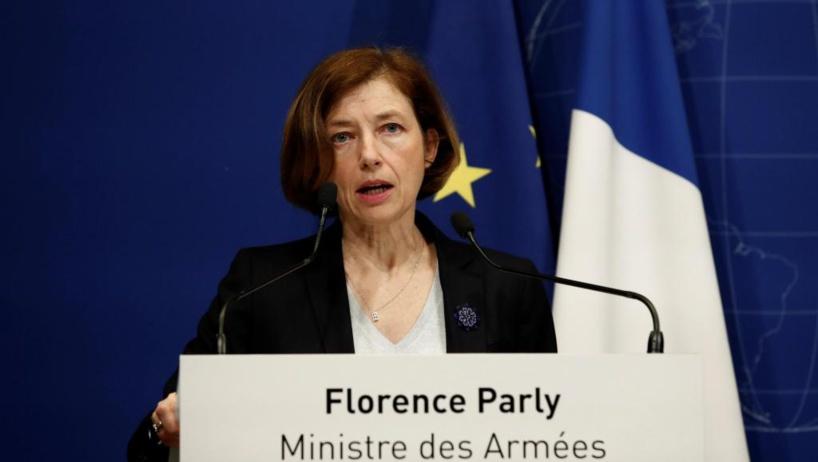 Tchad: la ministre française des Armées en tournée au Sahel